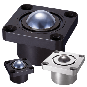 93 Series - Flange Socket