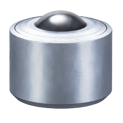 Image of an mg series ball transfer unit steel materials