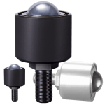 Image of 91 series threaded stud ball transfer unit in different materials